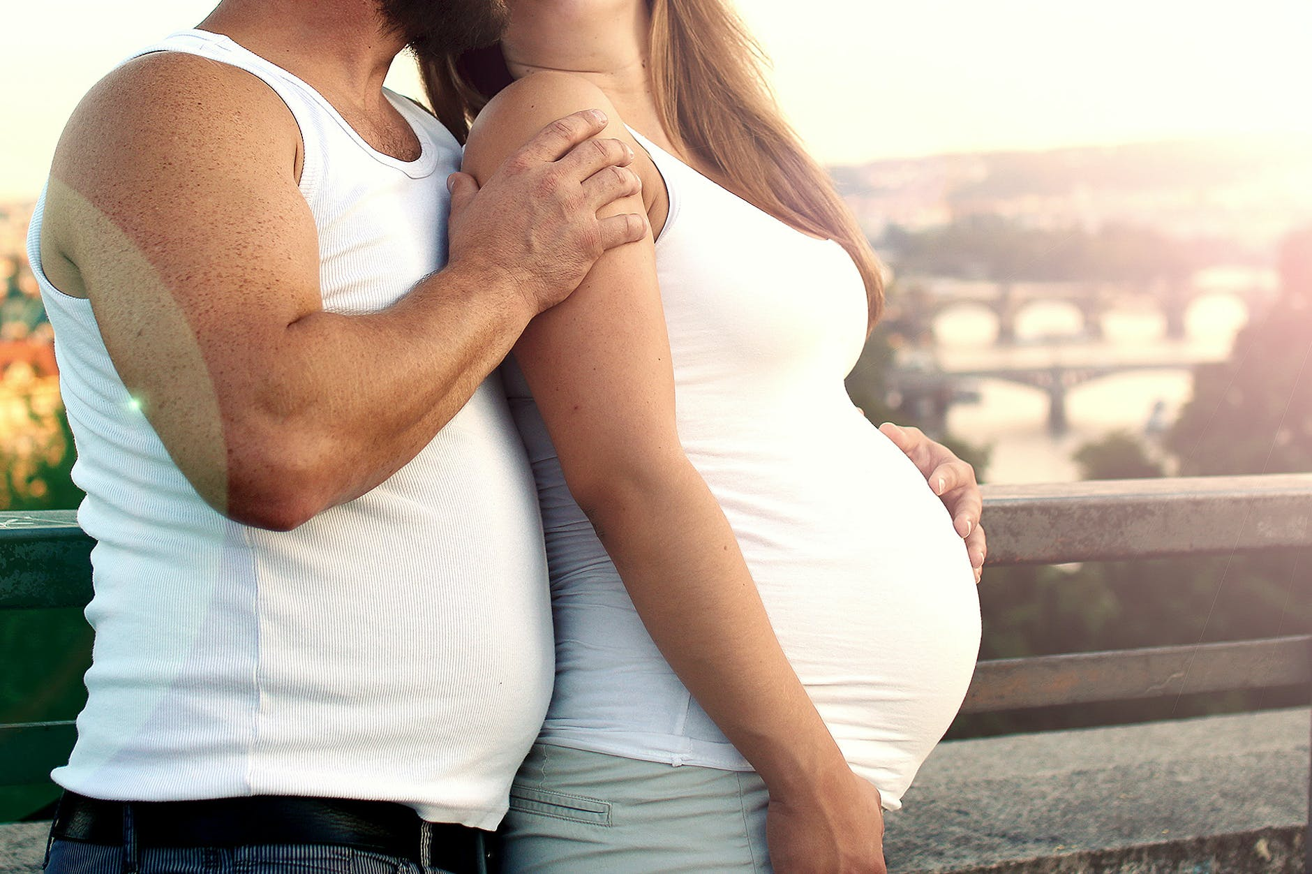 How a Birth Father can Show Support during the Adoption Journey